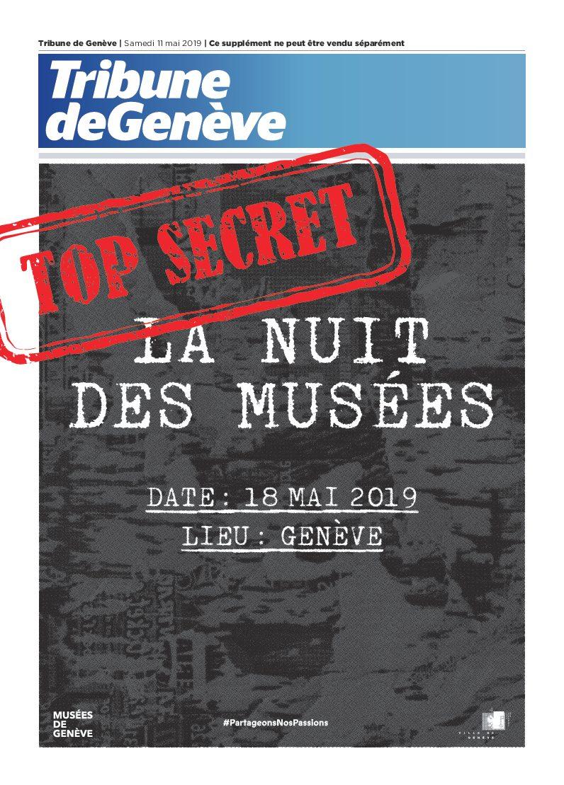 Speed datation Genève 2013